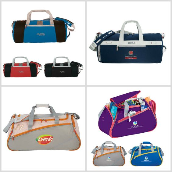 New Balance Duffel Bag from-HotRef