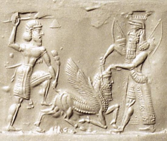 Babilonia y el sexo