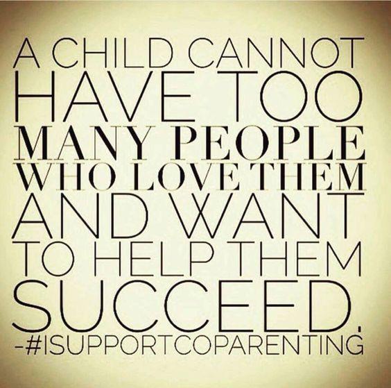 #coparenting #parentalalienation by coparentingfamily