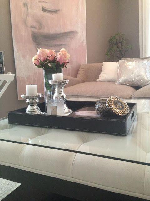 10x salontafel decoratie 2015  Voor meer inspiratie en tips ga naar www budgi nl   decoration
