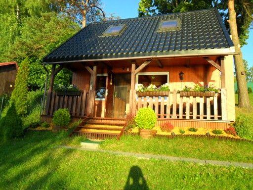 Domki Letniskowe Domek Na Kaszubach Stezyca 6963675696 Oficjalne Archiwum Allegro Outdoor Decor Outdoor Structures Gazebo