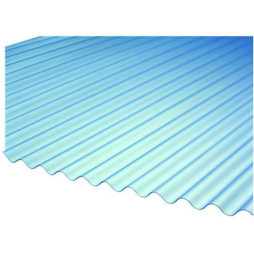 Pin By Tom Wilson On El Firming In 2020 Corrugated Plastic Roofing Corrugated Plastic Plastic Roofing