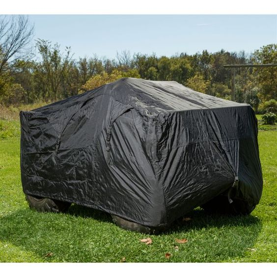 Extreme Trailerable Quad Covers | ATV Covers | DiscountRamps.com
