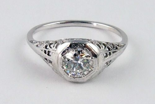 Beautiful Wedding Rings Pinterest #1: 55527fa3a39e876561ad361a12d43b8b.jpg