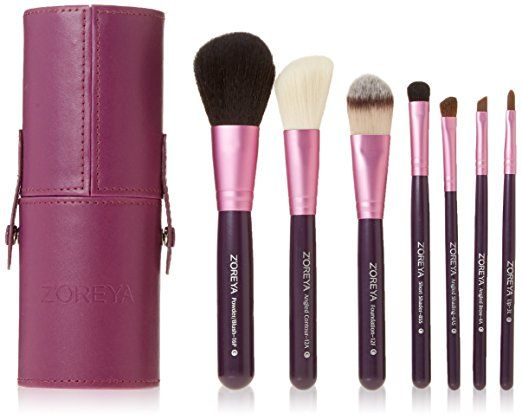 The 10 Best Makeup Brush Sets For Beauty Gurus On A Budget Best Makeup Products Best Makeup Brushes Professional Makeup Brushes