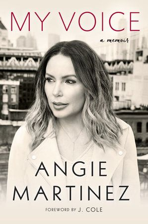 """Angie Martinez is the """"Voice of New York."""" Now, for the first time, she candidly recounts the story of her rise to become an internationally celebrated hip hop radio icon.  In her current reign..."""