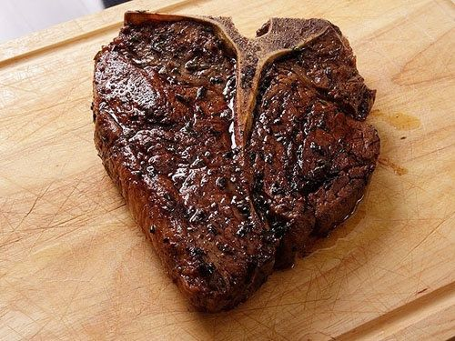 how to cook a good t bone steak