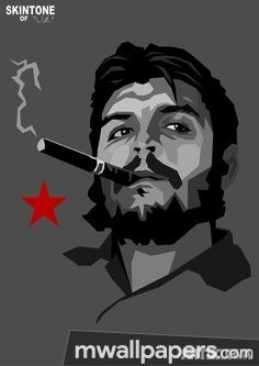 Che Guevara Wallpapers Hd Best Hd Photos 1080p Che Guevara Art