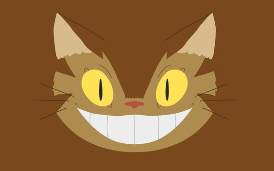 totoro cat bus face clipart free clipart costumes clip art of cats clip art of cats and kittens