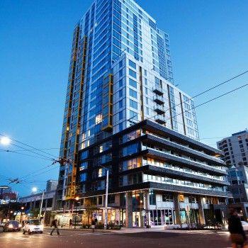 Emejing High Rise Apartments Seattle Photos - Amazing Interior ...