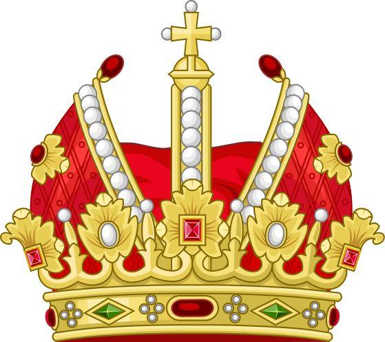 File Heraldic Imperial Crown Gules Mitre Svg Imperial Crown Heraldry Singular And Plural