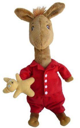 """Amazon.com: Llama Llama 13.5"""" Plush Stuffed Animal Doll: Anna Dewdney: Toys & Games"""