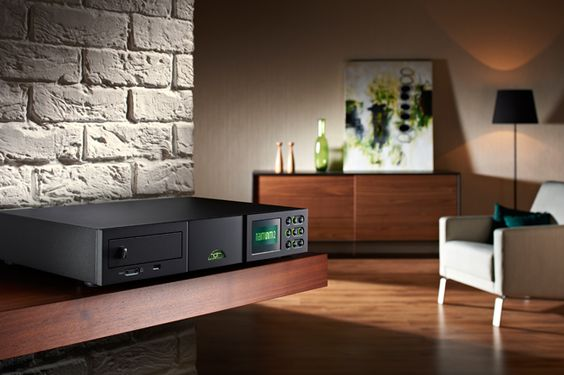 The New Uniti 2 - Upgraded CD player - 24bit/192kHz streaming capable as standard, more powerful amp - now 70W into 8 ohms per channel and overall improved sound quality. These are the headline upgrades which now sells for £2,795