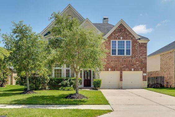 3911 Jade Cove Lane, Sugar Land, TX, 77479: Photo 1