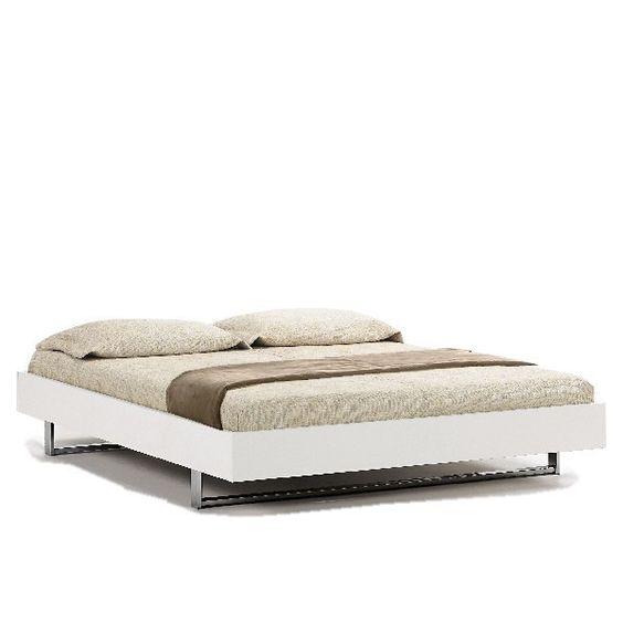 TM Line Base Bett - Doppelbett