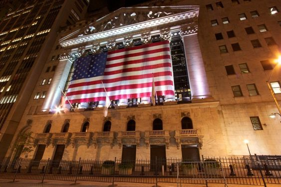 NYSE by @following_nyc