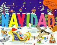 Navidad En cuanto empieza el día, la lechuza avisa a los demás animales del bosque: ¡ha llegado la Navidad! Y el bosque se llena de alegría. Pajarillos, osos, lobos... todos se preparan para la fiesta - See more at: http://www.canallector.com/11750/Navidad#sthash.9iJua6Dp.dpuf