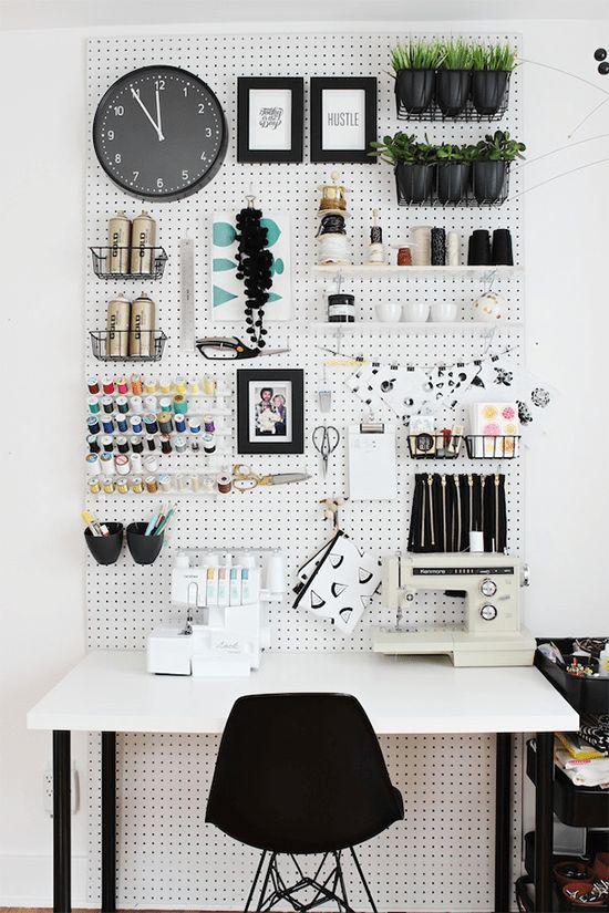 DIY Rangement 8 Astuces à réaliser vous même pour organiser votre intérieur A retrouver sur www.keidue.com #blog #diy #DIY #rangement #organisation #astuces #lyon #montpellier #deco #maison #inspiration #bureau #entree #idee #salledebain #ikea #idee