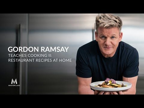 Watch Carefully Sigh Look At That Oh Boy F Delicious Music Playing Oh My Lord I Decided To Teach A Seco Restaurant Recipes Gordon Ramsay Ramsay