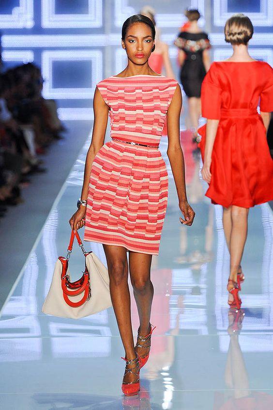 Christian Dior RTW | Spring 2012...
