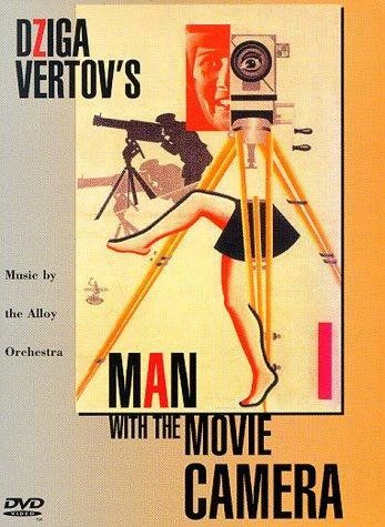 Man with a Movie Camera (Documentary 1929) - Pictures, Photos & Images - IMDb