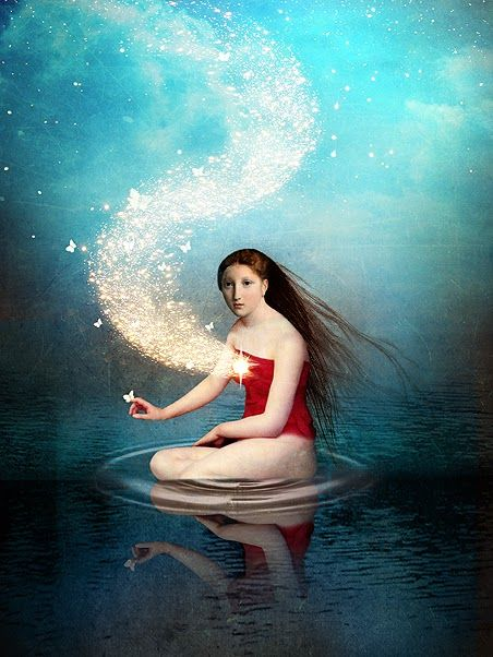 Catrin Welz-Stein: Shining Light 2