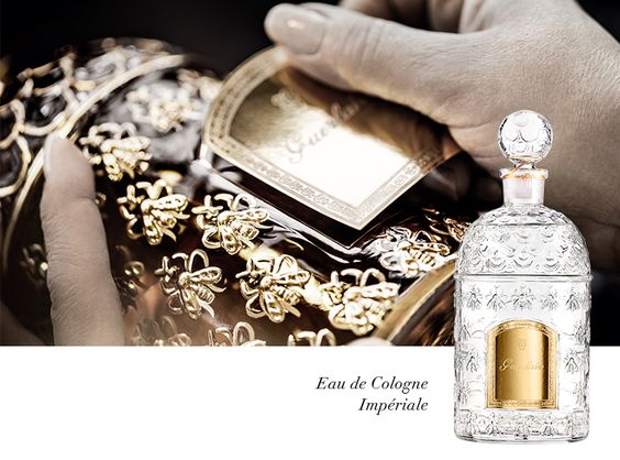 Guerlain Made in France