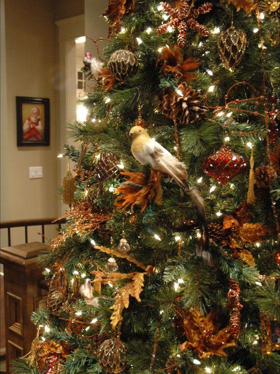 interior design tree - 40 hristmas ree Decorating Ideas to ry his Season hristmas ...