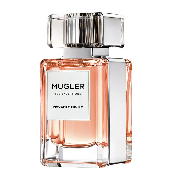 Naughty Fruity Les Exceptions Mugler