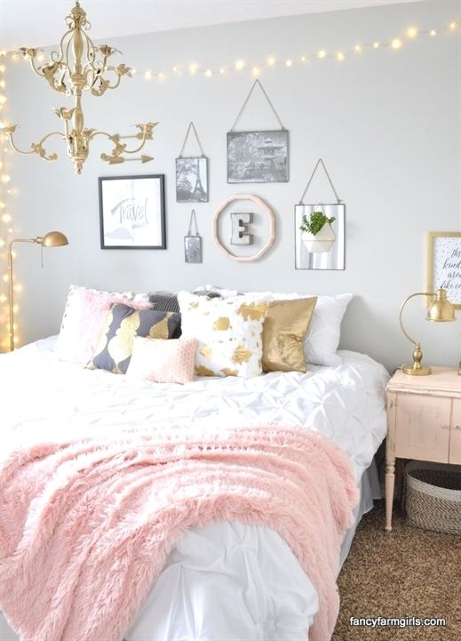 16 Colorful Girls Bedroom Ideas Girls Bedroom Makeover Girls