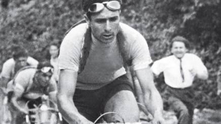 raffaele di paco - il miglior velocista italiano degli aa'30