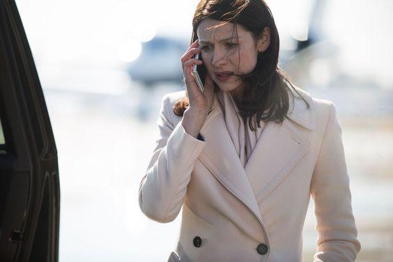 New Stills and BTS of Caitriona Balfe in Money Monster | Outlander Online