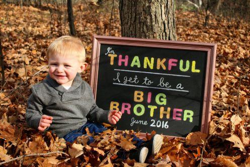 Thanksgiving announcement #babyannouncement #baby #announcement #thanksgiving #baby #announcement