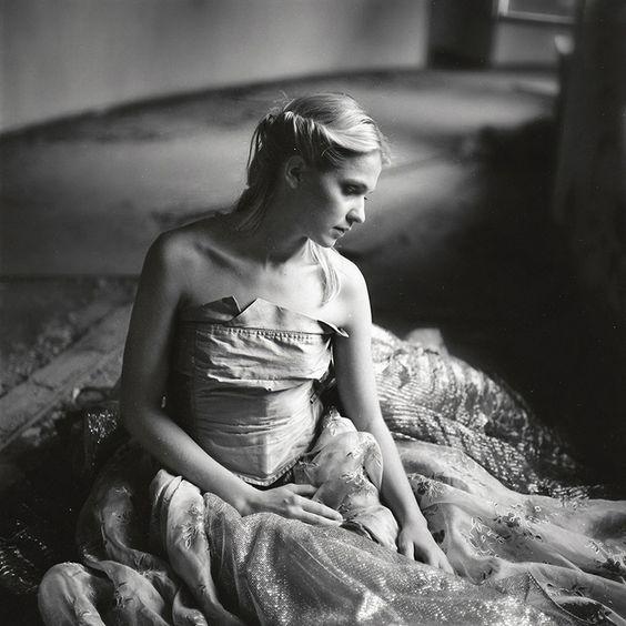 Tristezza, photography by Iwona Aleksandrowicz