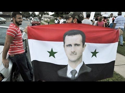 Learn more about Syria, the different Muslim parties, their customs and conflict. Must watch!