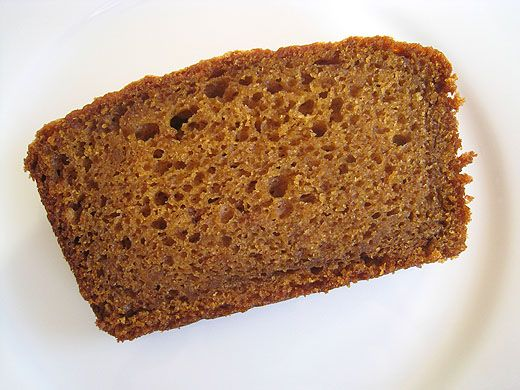 Pumpkin Spice Bread - SE