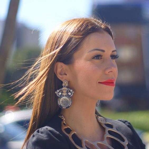 La clave de un #outfit perfecto esta en los accesorios de #ModaOrigen. ¡Entra a http://bit.ly/1SlgIGO!