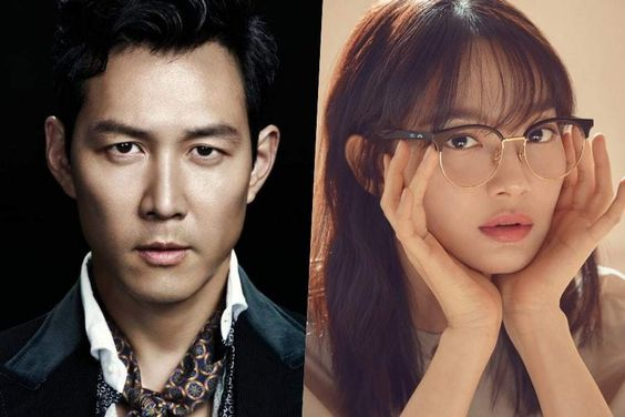 Lee Jung Jae And Shin Min Ah Confirmed For New JTBC Drama