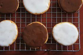 Ein glutenfreier Blog: REZEPT: glutenfreie Amerikaner