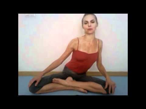 Verónica Blume & Yoga & Embarazo
