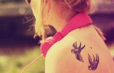 Tatuagens Femininas: Fotos Perfeitas para inspirar!