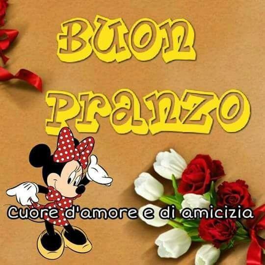 Ben noto Buon Appetito Amore Mio Frasi Buon Pranzo Immagini   Immagini HJ01