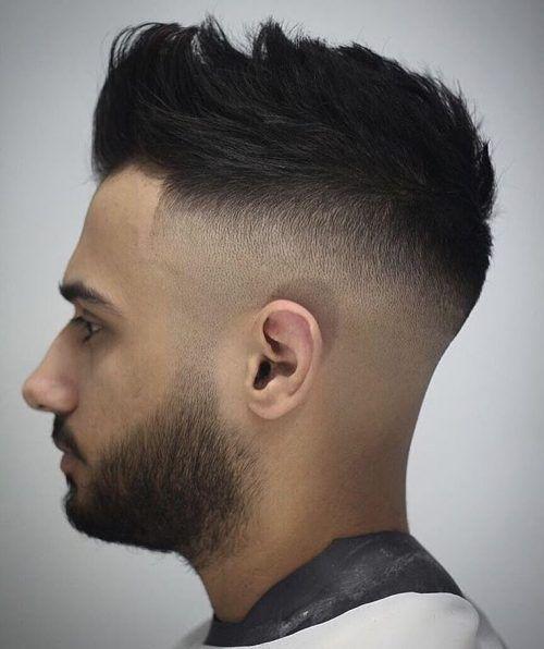 41 Short Hairstyles For Men Trending In 2020 Short Hair Style Photos Thick Hair Styles Mens Hairstyles Short