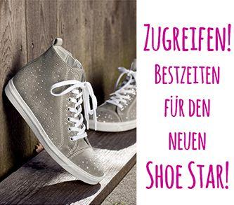 Shoe Star MARCO TOZZI