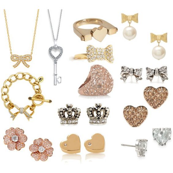 I want all of these