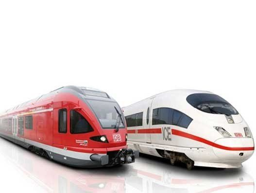 Deutsche Bahn Ag Earmarks Eur 1 Billion For New Trains The Supervisory Board Of Deutsche Bahn Ag Online Travel Booking Germany Traveling By Yourself