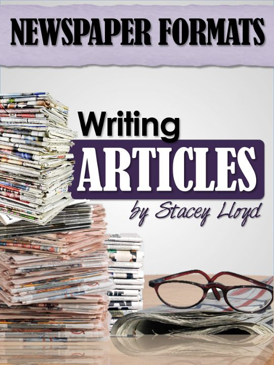 Do you want your students to write factual, well-structured articles? Then this lesson plan pack will guide you through the process of teaching your students the following: the main elements of feature articles and hard news articles (and the difference between the two); the principles behind writing great headlines; the importance of genre, audience, purpose and style; and the process of planning, writing and editing their articles.