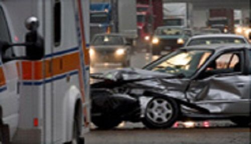 Hire A Motor Vehicle Accident Lawyer In Ontario From A Trustworthy
