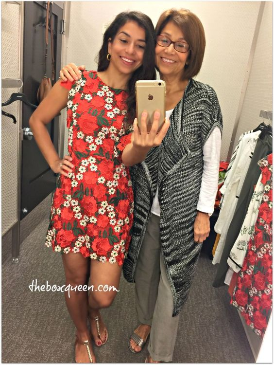 Nordstrom Fall Must Have Styles - TheBoxQueen