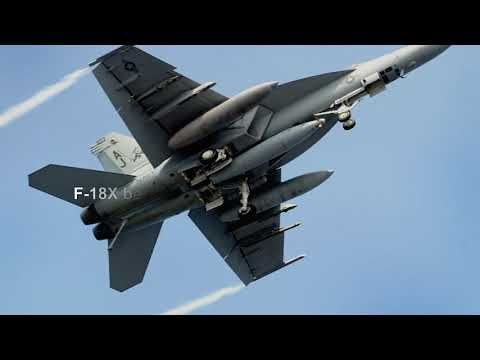 F 18x Next Generation Stealth Technology In 2020 Fighter Jets Us Fighter Jets Fighter Aircraft Design
